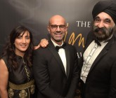 Signature Awards for business stars
