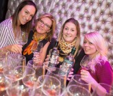 Leading Ladies and Sipsmith