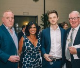 Networkers face corking challenge