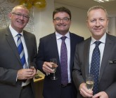 City centre agency launch