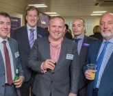 Law firm launches new offices