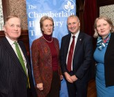 Launch bid for Highbury Hall