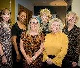 Business community boosts work charity