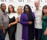 Awards honour emerging talent