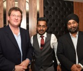 Mahfil unveils new cocktail bar