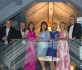 Friends of the Hospital of St Cross ball