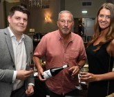 Beefy's great wine evening is a corker