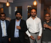 Kings Heath greets exciting new eatery