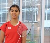 Asmita Chaudhari