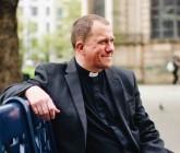 The Very Rev Matt Thompson, Dean of Birmingham