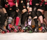 Central City Rollergirls