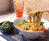 Tonkotsu, Selfridges Food Hall