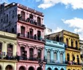 Breath-taking Latin America