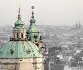 Picturesque Prague