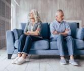 Elderly Divorce