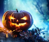 Hot for Halloween