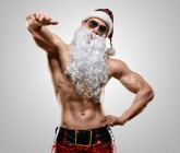 Get fit for Christmas