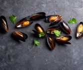 mighty mussels