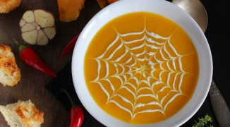 Souper spooky